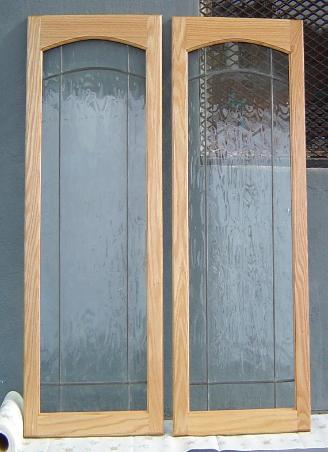 DECORATIVE GLASS FOR CABINET DOORS CABINET GLASS
